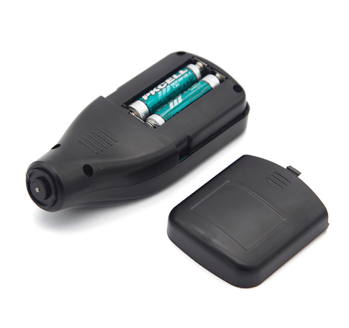 Highly Intelligent and Precise Electronic Thickness Gauge