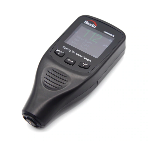 Handheld Electronic Thickness Gauge