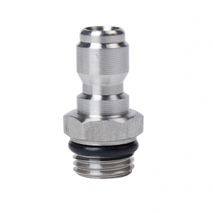 1/4″ Male Quick Connect Adapter For Snow Foam Cannon