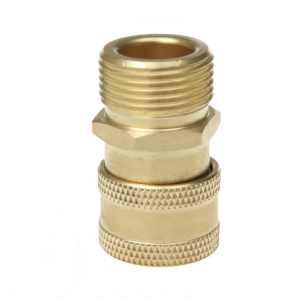 Male M22 to Female 3/8 QC Adapter (14mm)