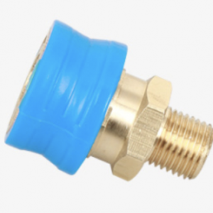 1/4″ Quick Connect Female – 13mm Male