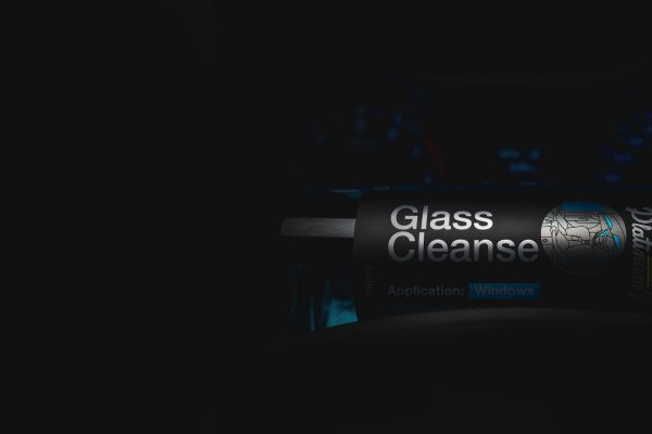 PP Glass Cleaner - Glass Cleanse - 500ml