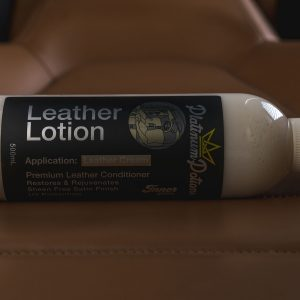 PP Leather Conditioner – Leather Lotion – 500ml