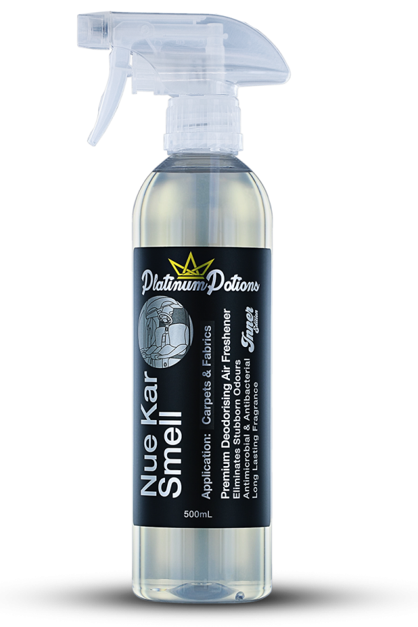 PP Nue Leather - 500ml