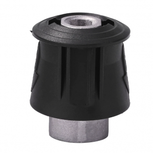 Karcher to M22 Adapter for short gun conversion (click-in) Metal